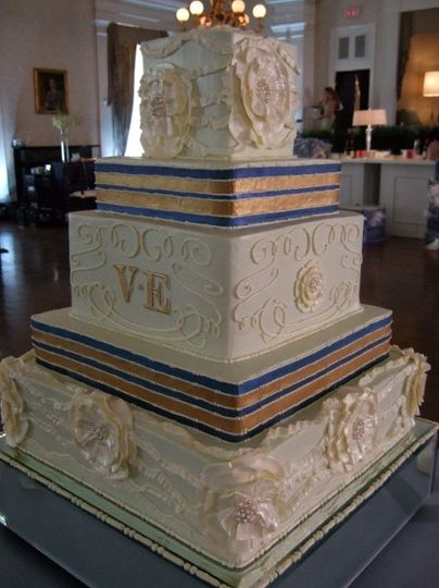 Wedding Cakes By Jim Smeal   Wedding Cake   Charleston, SC   WeddingWire Amazing Design