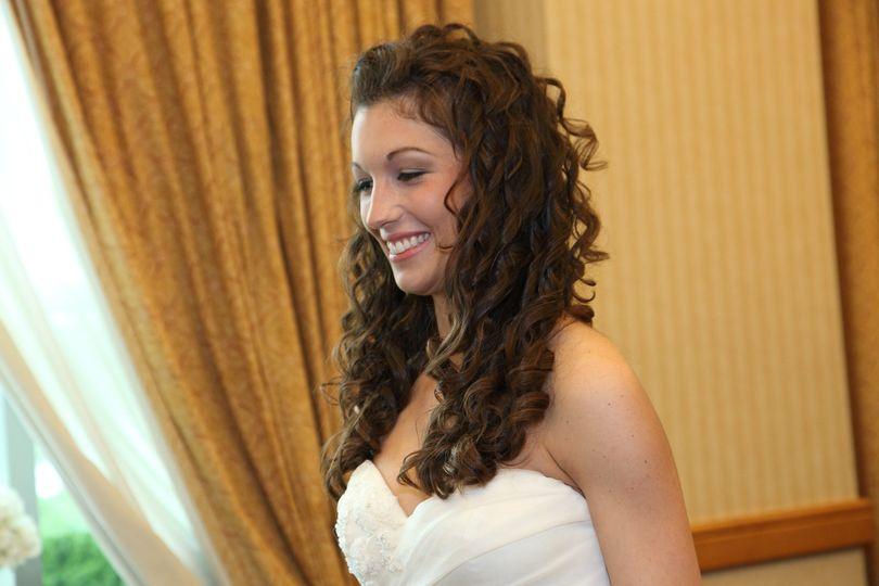 bride janel 16