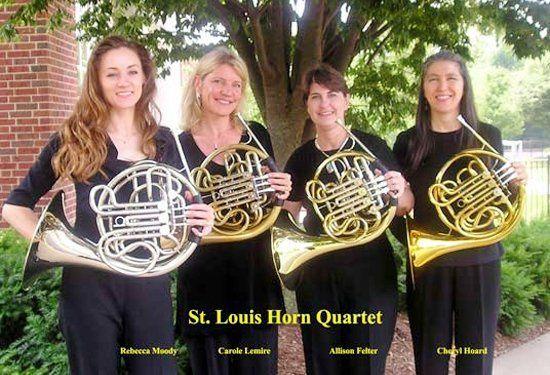 Brass ensemble, weddings, graduations, receptions.