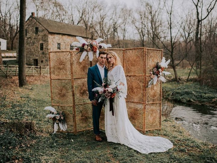 Tmx Mill Bride And Groom Stream 51 1043199 1559585661 Chester Springs, PA wedding venue