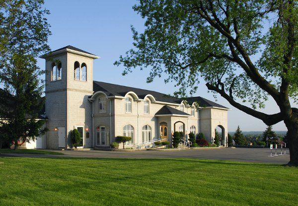 Casa Larga Vineyards Venue Fairport Ny Weddingwire