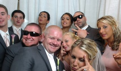 Jersey Shore Photo Booths 1