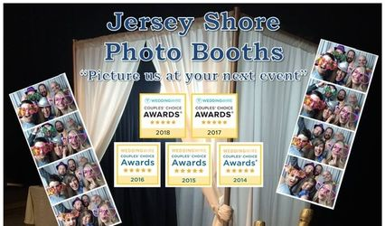 Jersey Shore Photo Booths 2