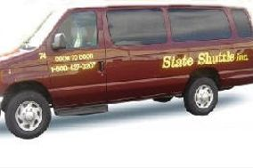 State Shuttle/Olympic Airporter