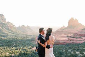 Heart of Sedona Weddings