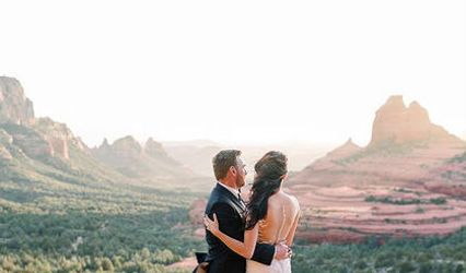 Heart of Sedona Weddings