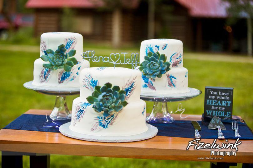 bard wedding