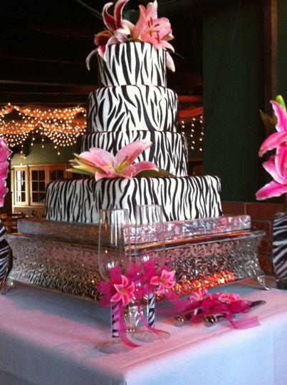 zebra micro wedding 2