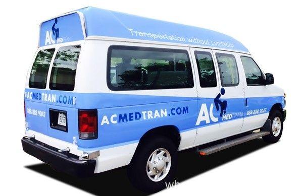 Disabled Transportation