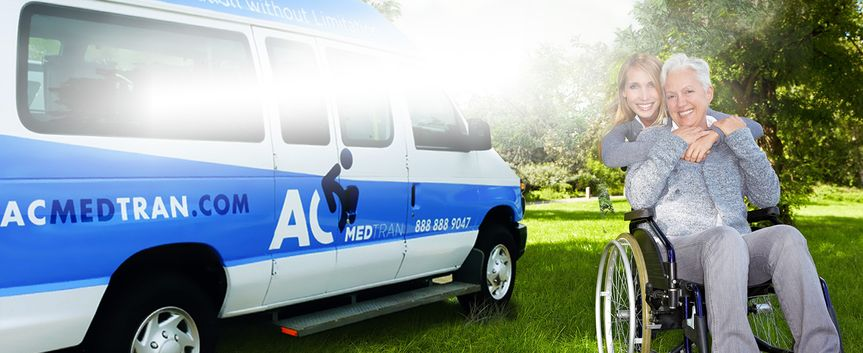 Senior Transportation Service