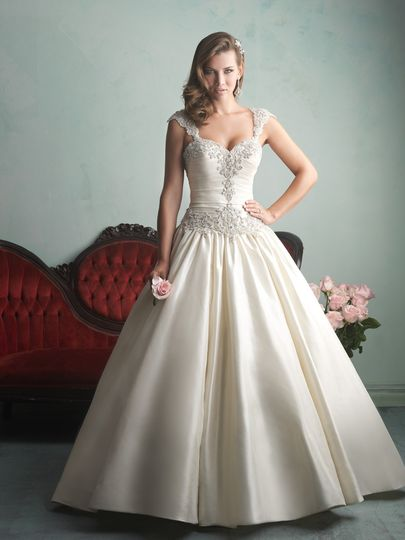 c202981a0cad6 LuLu's Bridal Reviews - Dallas, TX - 149 Reviews