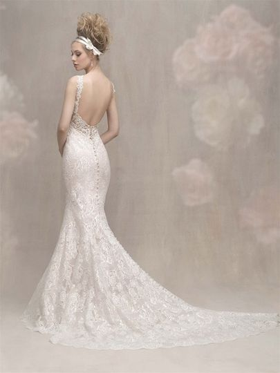 589720b2507 LuLu s Bridal maggie sottero wedding dress ...