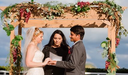 Blue Bridals 1