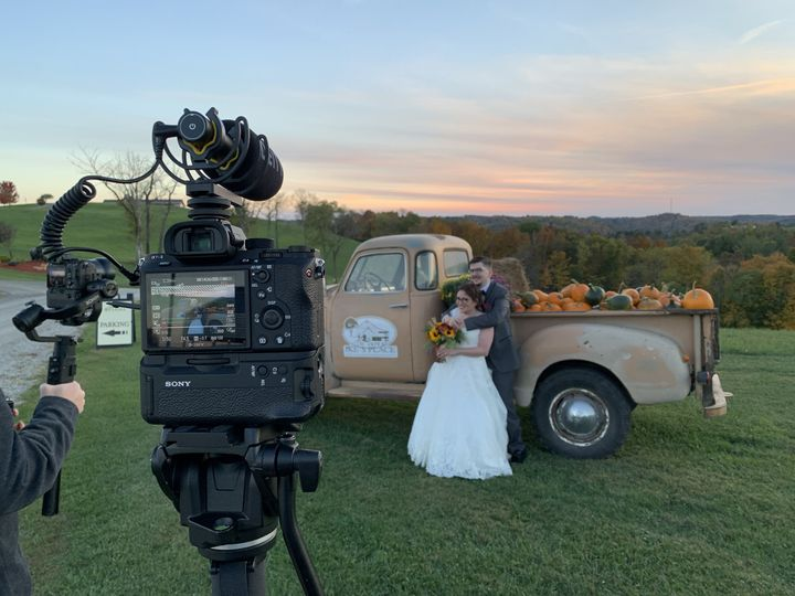 Tmx Image0 51 1985199 160748637947479 Saltsburg, PA wedding videography