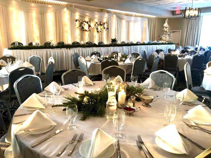 Tmx Banquet Wedding Tables 51 1006199 158990400562381 Spicer, MN wedding venue