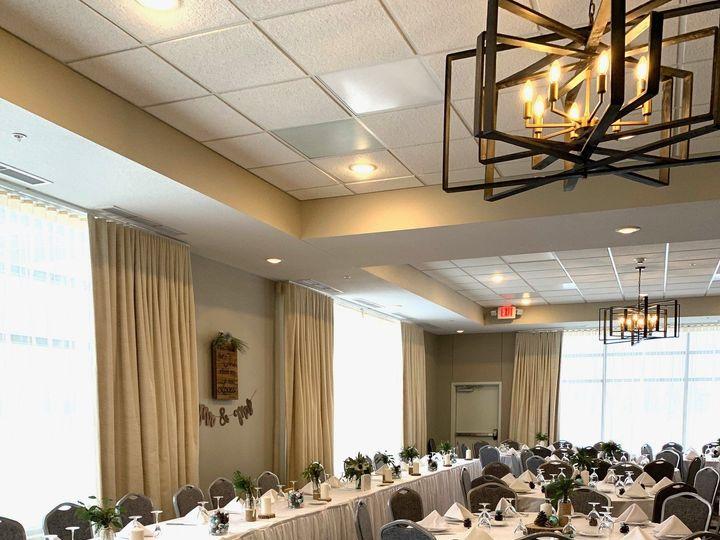Tmx Banquet Winter Wedding Tables 51 1006199 158990401732467 Spicer, MN wedding venue
