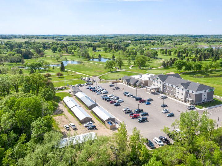 Tmx Drone Golf Course View 2 51 1006199 160987008899340 Spicer, MN wedding venue