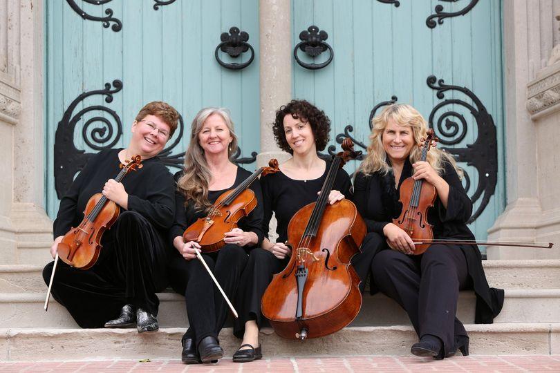 Birchwood String Quartet