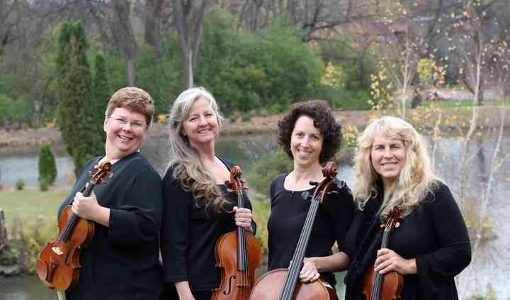 The Birchwood String Quartet