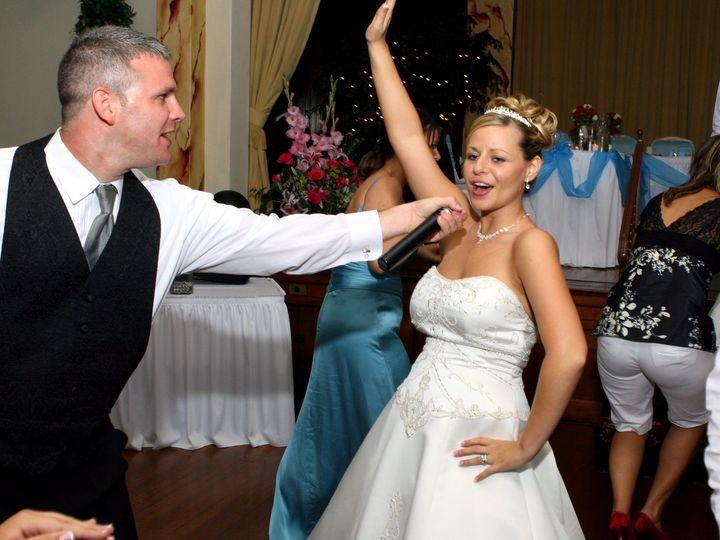 Tmx Dj Jack Wier Bellecourt Manor Derek Stephanie Ruberstell 6 16 07 With Blushing Bride 51 26199 Belleville, IL wedding venue