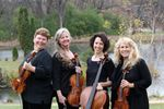 The Birchwood String Quartet image
