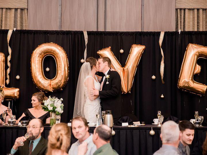 Tmx 1488334029896 Kimandjonswedding 808 Oshkosh wedding photography