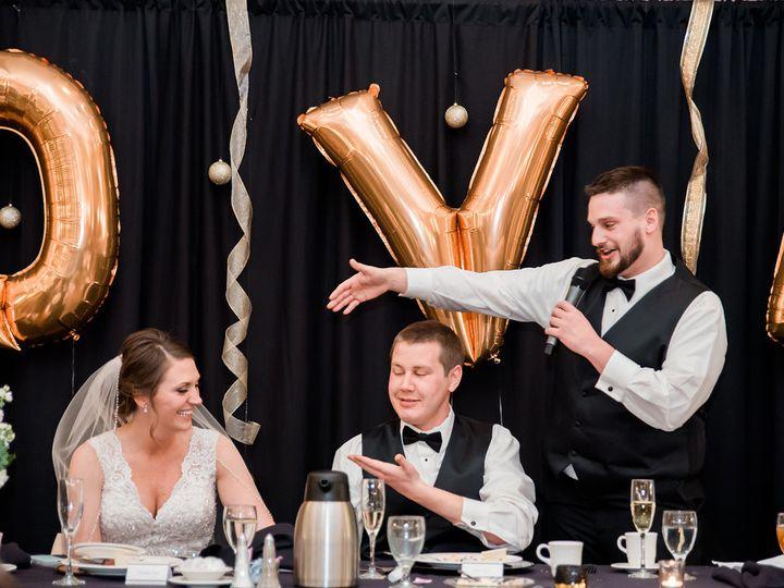 Tmx 1488334057288 Kimandjonswedding 823 Oshkosh wedding photography