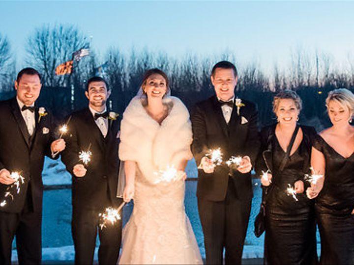 Tmx 1488334206556 Kimandjonswedding 713 Oshkosh wedding photography