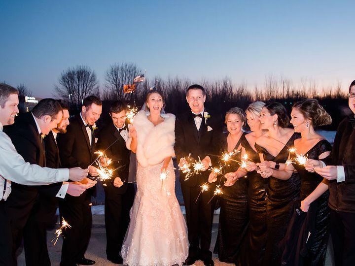 Tmx 1488334219847 Kimandjonswedding 717 Oshkosh wedding photography