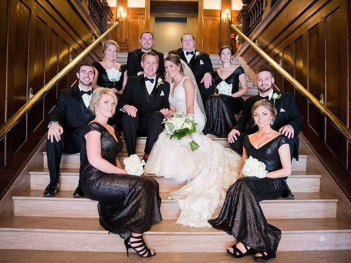 Tmx 1488336376998 Kimandjonswedding 542 Oshkosh wedding photography