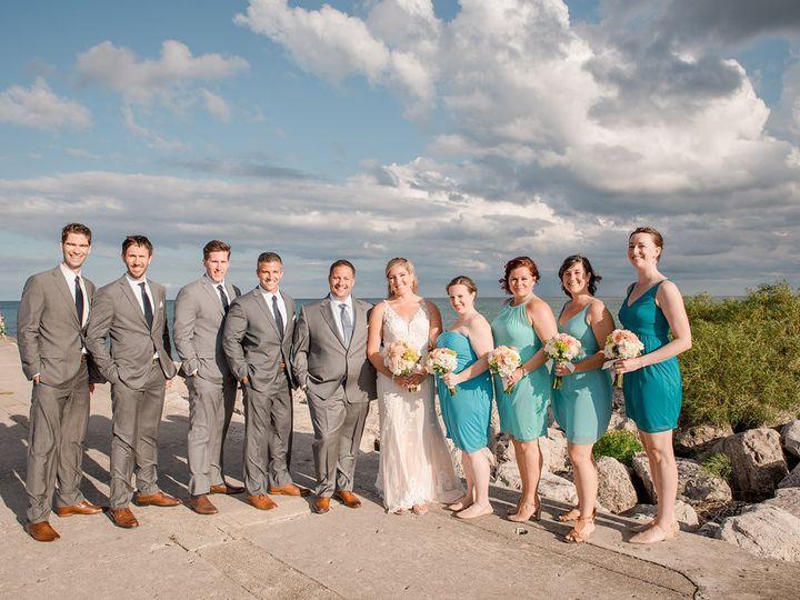 Tmx 1488338479148 Deniseandyweddingimage 382 Oshkosh wedding photography