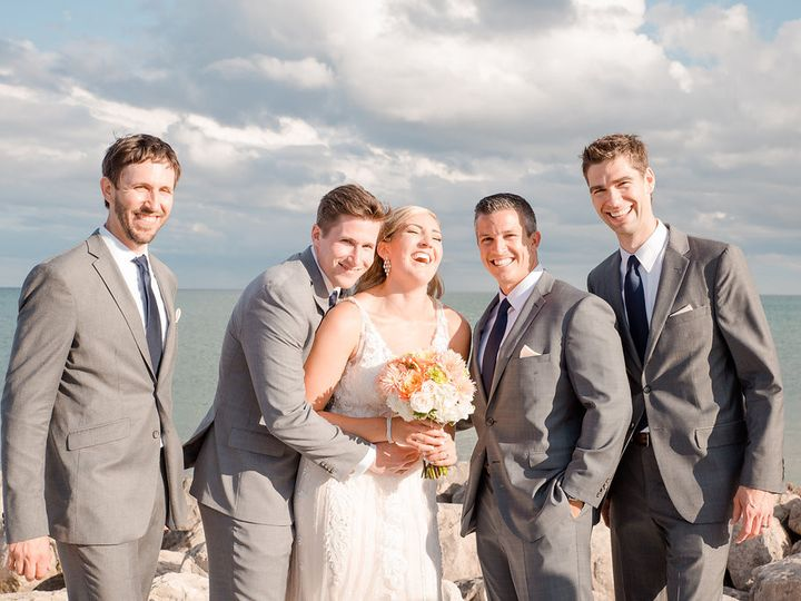 Tmx 1488339870518 Deniseandyweddingimage 397 Oshkosh wedding photography