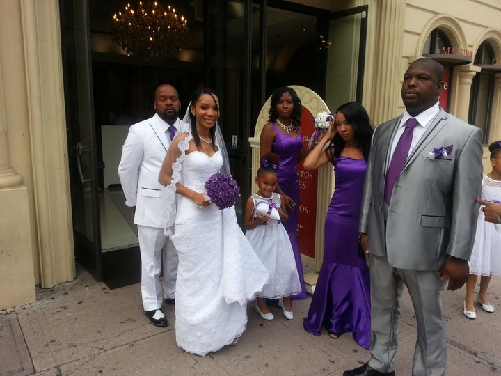 Tmx 1385582599630 2013102615401 Inglewood wedding transportation