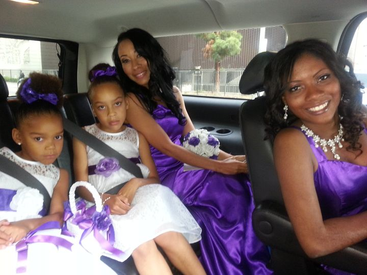 Tmx 1385582644659 2013102615415 Inglewood wedding transportation