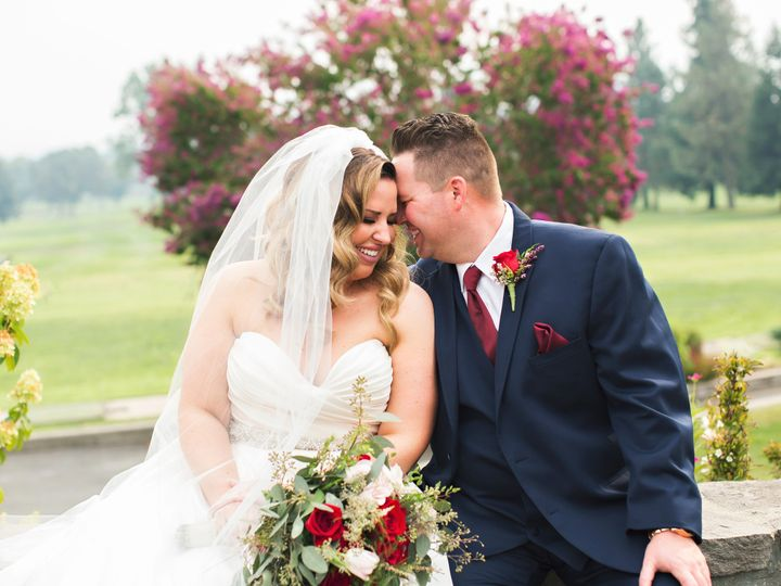 Tmx 1513892538994 Erica Pics Erica Pics 0015 Medford, Oregon wedding rental