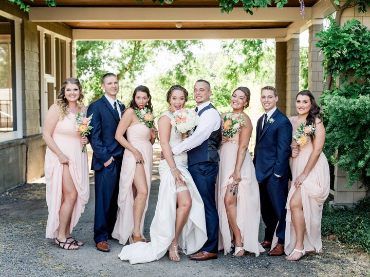 Tmx 1513897478168 Sauers131 Medford, Oregon wedding rental