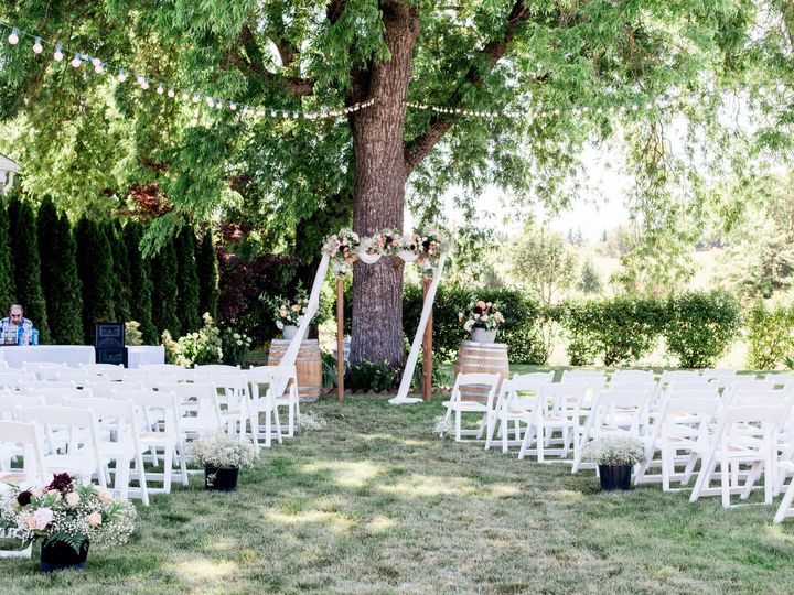 Tmx 1513897560971 Sauers215 Medford, Oregon wedding rental