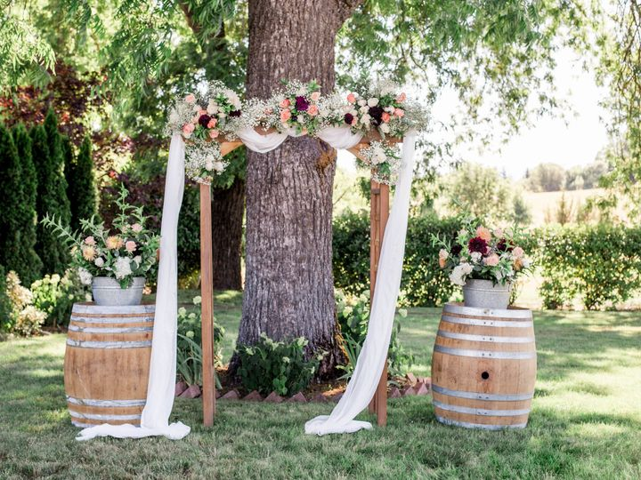 Tmx 1513898019379 Sauers218 Medford, Oregon wedding rental