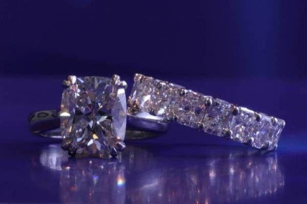 Tmx 1386002971616 5 Cushion With 5 Eternit Boston wedding jewelry