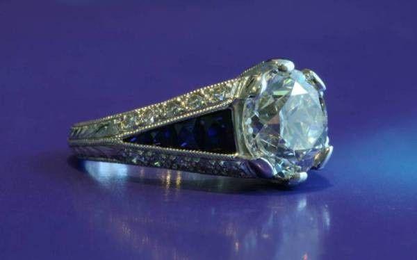 Tmx 1386005895214 Sapph Euro Diamon Boston wedding jewelry