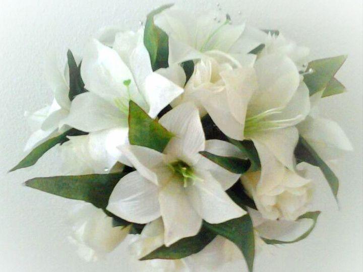 Tmx 1415886531505 Calla Lilies2 Tampa, FL wedding eventproduction