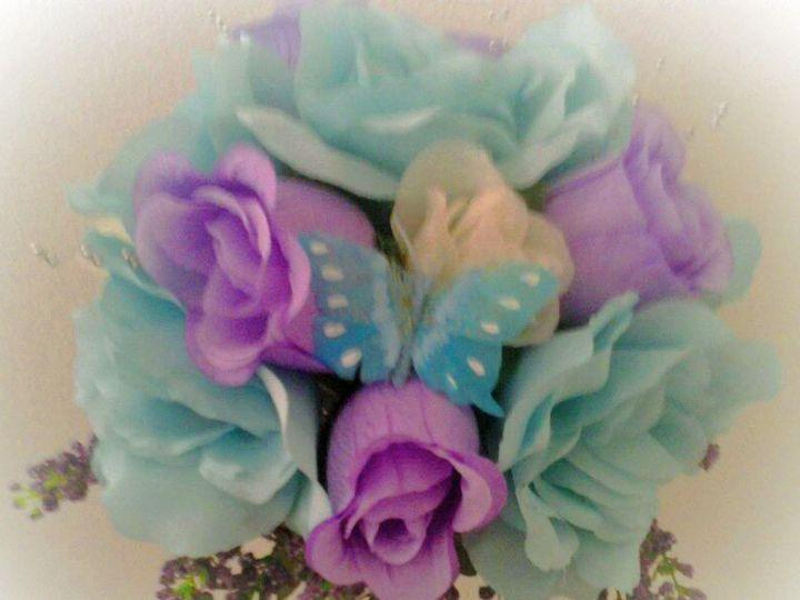 Tmx 1415886815027 Purple Teal White3 Tampa, FL wedding eventproduction
