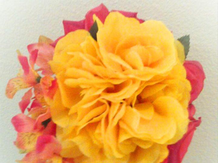 Tmx 1415887231807 Bouquet2 Tampa, FL wedding eventproduction