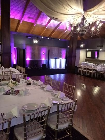 Wedding & Reception, Dublin OH