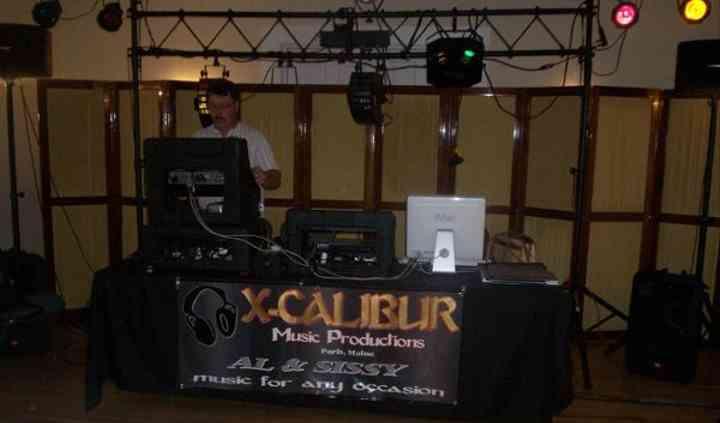 XCalibur Music Productions