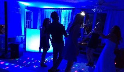 DJ KLM & ASSOCIATES 1