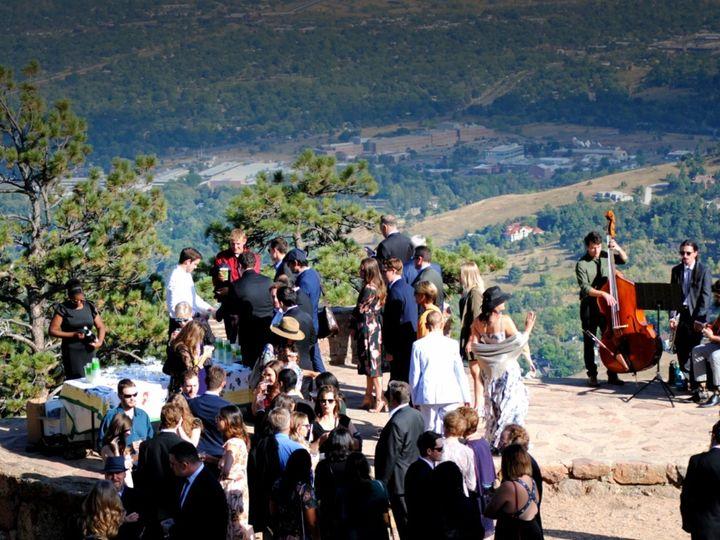 Tmx Aerial Reception 51 1028199 158283467191764 Colorado Springs, CO wedding planner
