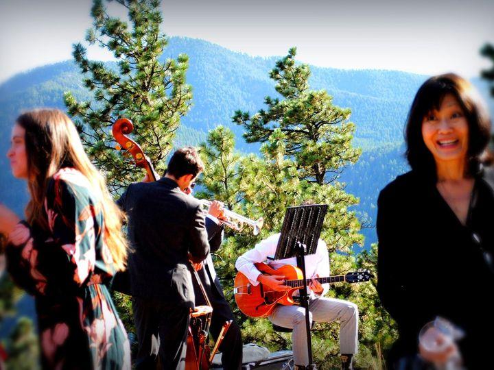 Tmx Band Mountain 51 1028199 158283467885016 Colorado Springs, CO wedding planner