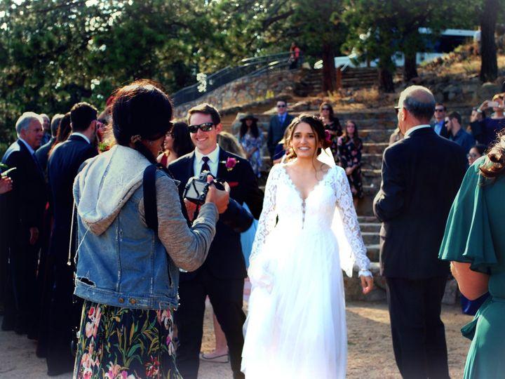 Tmx The Bride 51 1028199 158283470710960 Colorado Springs, CO wedding planner