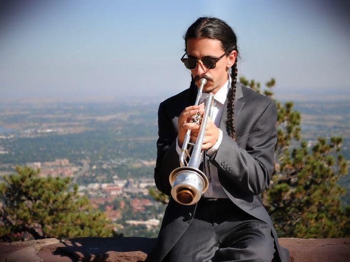 Tmx Trumpet 51 1028199 158283471644417 Colorado Springs, CO wedding planner